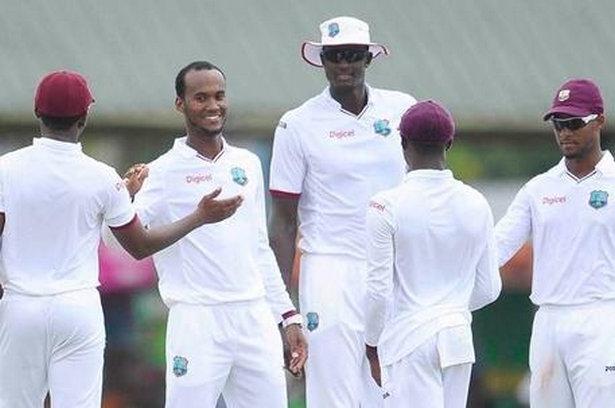 INDvsWI: वेस्टइंडीज के खराब प्रदर्शन पर ये क्या बोल गये भारतीय कप्तान विराट कोहली 3