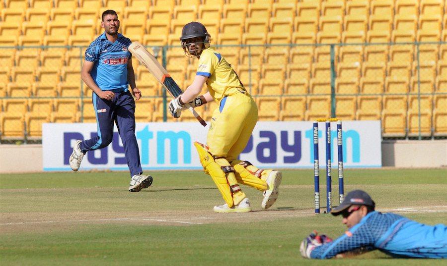 विजय हजारे ट्रॉफी- तमिलनाडू की टीम का हुआ चयन, इस स्टार भारतीय खिलाड़ी को मिली टीम की कमान 7