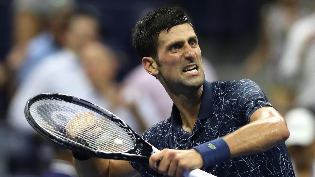 American Open: Djokovic reached the semifinals
