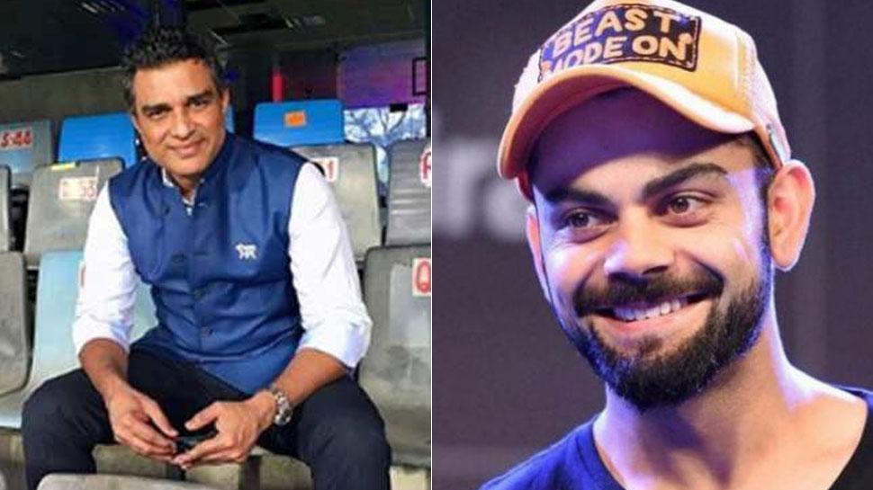 संजय मांजरेकर ने कहा अगर जीतना हैं विश्वकप 2019 तो इन 2 खिलाड़ियों से विराट को करना होगा मोह भंग 1