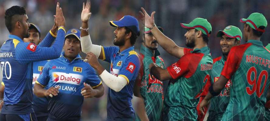 एशिया कप 2018- पहले मैच में भिड़ेंगे बांग्लादेश-श्रीलंका, ये हो सकती हैं दोनों देशो की प्लेइंग इलेवन 4