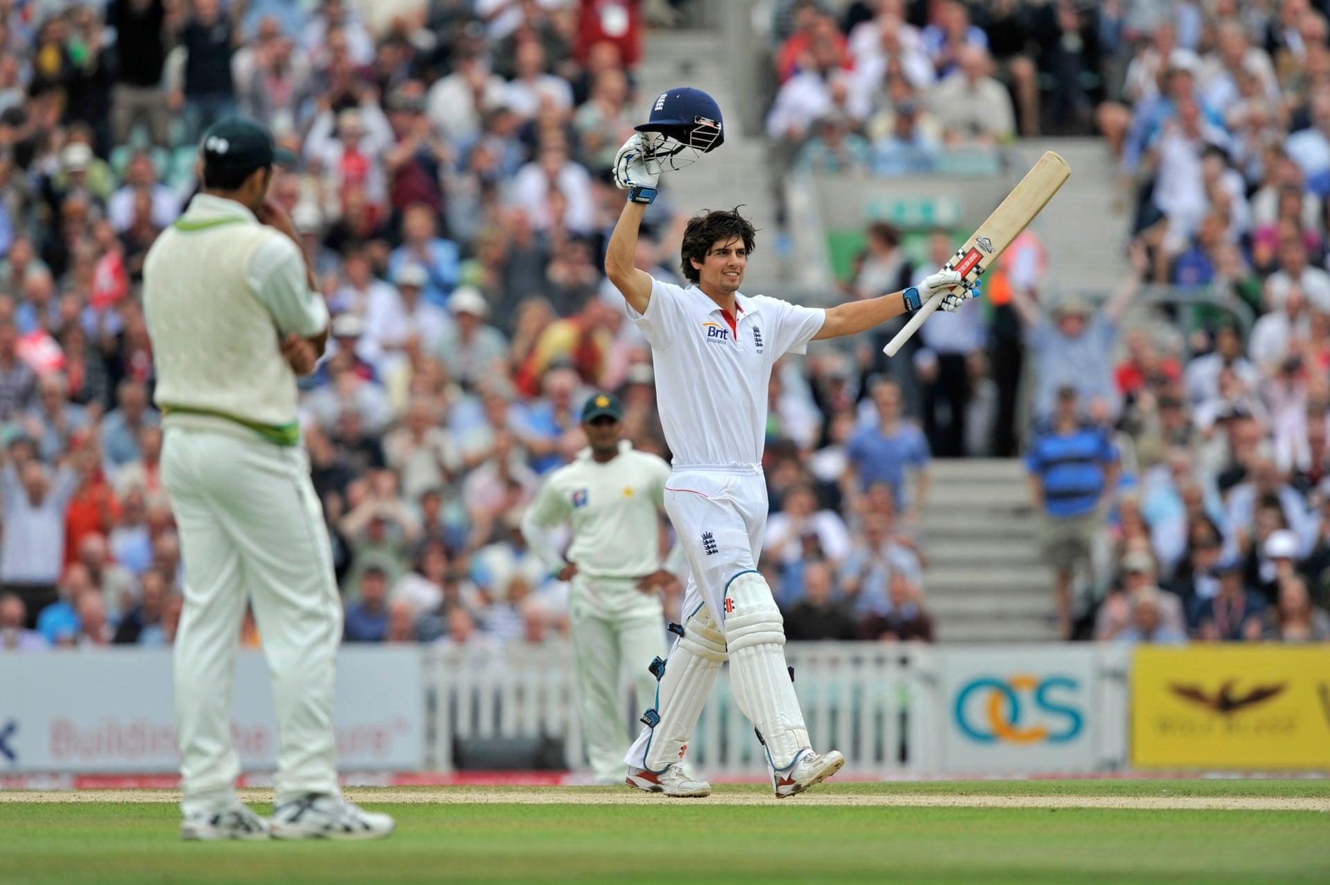 ENG vs IND: भारत के खिलाफ डेब्यू करने वाले एलिस्टर कुक टीम इंडिया के खिलाफ ही करेंगे सन्यास की घोषणा, ये हैं करियर की 5 सर्वश्रेष्ठ पारियां 1
