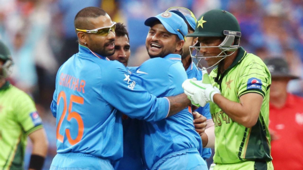 पुलवामा हमले के बाद विश्व कप में भारत-पाक मुकाबलें को लेकर आईपीएल चैयरमैन राजीव शुक्ला का बड़ा बयान 13