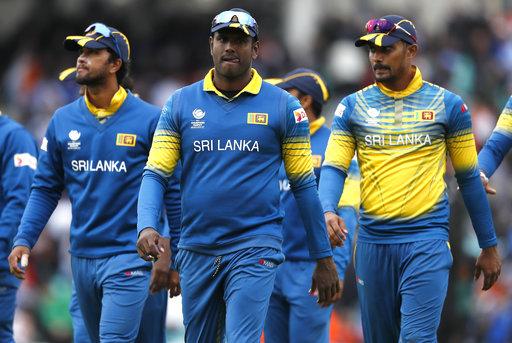 एशिया कप 2018- श्रीलंका को एशिया कप से पहले लगा बड़ा झटका, 2 खिलाड़ियों का खेलना संदिग्ध 1
