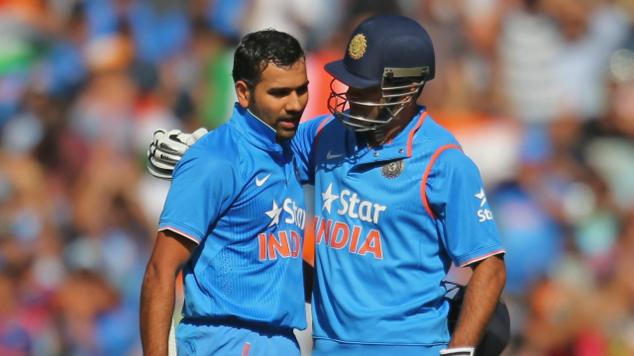 टी-20 क्रिकेट से बाहर हुए एमएस धोनी कबड्डी खेलने पहुंचे 2