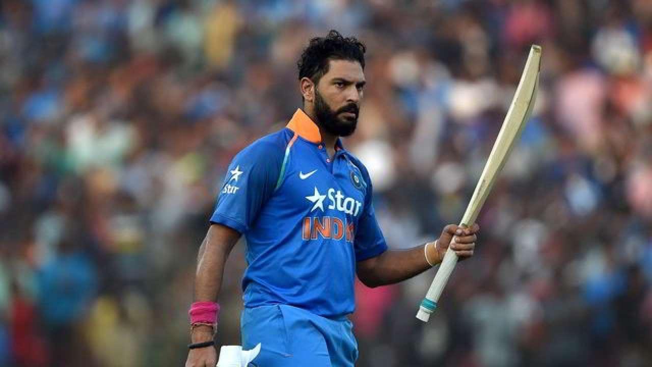आईपीएल ऑक्शन से ठीक पहले युवराज सिंह के प्रशंसकों के लिए आई एक बड़ी खबर, जल्द लौटेगे मैदान पर 1