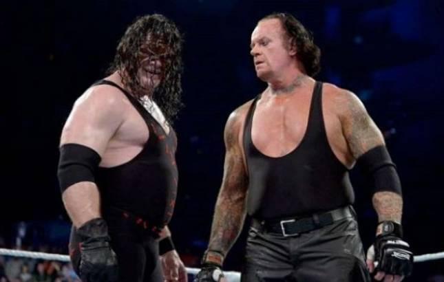 WWE सुपर शो डाउन में केन की वापसी के पीछे का खुला रहस्य, इस वजह से कराई जा रही हैं वापसी 18