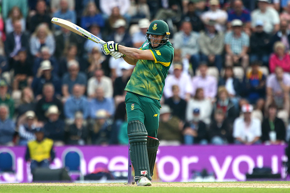 दक्षिण अफ्रीका के बल्लेबाज डेविड मिलर ने प्रथम श्रेणी क्रिकेट को छोड़ने का किया फैसला 1