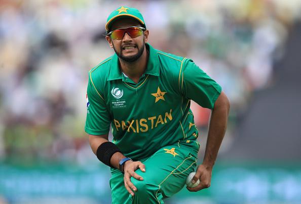 एशिया कप 2018: पाकिस्तान को लगा करारा झटका, जिसके बदौलत जीता था चैम्पियंस ट्राफी वही हुआ फिटनेस टेस्ट में फेल 2