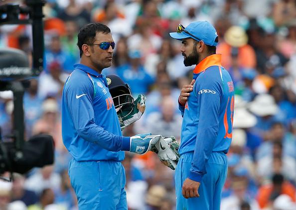 महेंद्र सिंह धोनी के पसंदीदा खिलाड़ी जिन्हें कोहली की टीम में नहीं मिली जगह 21
