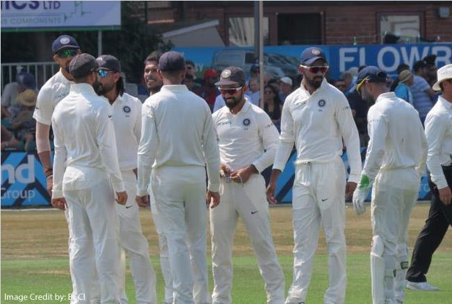 वेस्टइंडीज के खिलाफ दो मैचों की टेस्ट सीरीज के लिए भारतीय टीम का रविवार को होगा चयन, इस युवा खिलाड़ी को डेब्यू का मौका मिलना तय 8