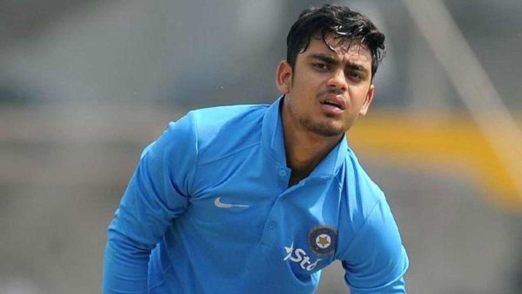 Vijay Hazare Trophy: Jharkhand wins by Ishant's century