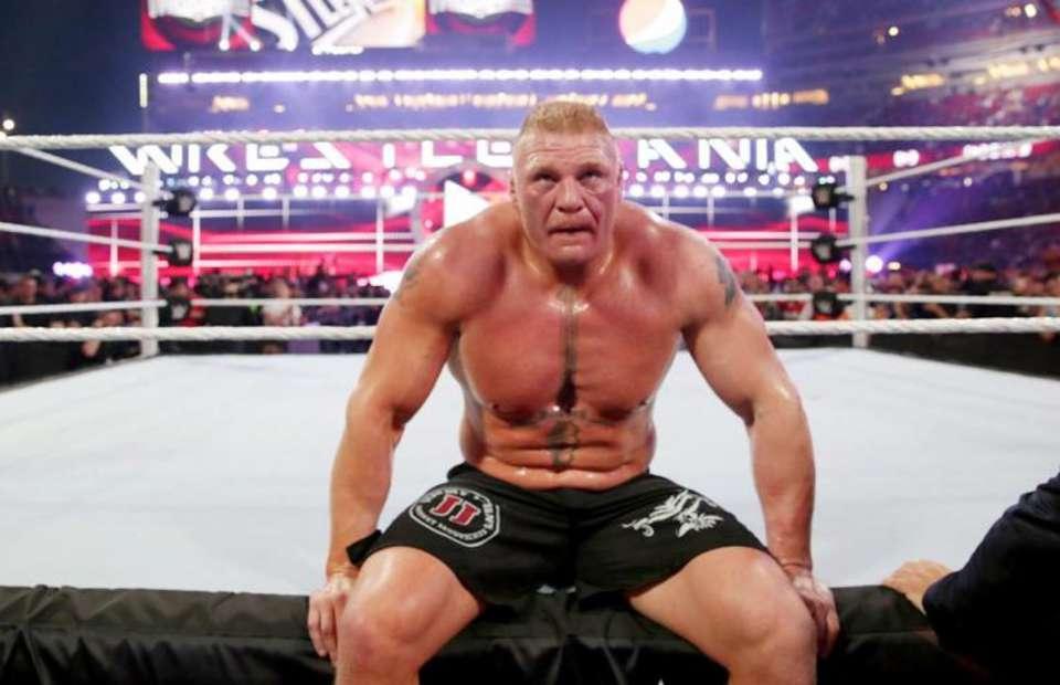 अब ब्रॉक लैसनर को छोड़ देनी चाहिए WWE, ये रही वजह 21