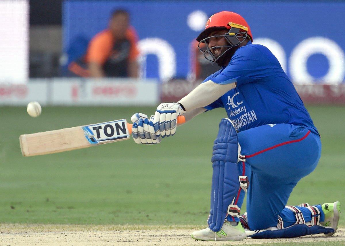 IND vs AFG: टाई हुआ मैच तो भारतीय भी हुए अफगानिस्तान के फैन, लोगों ने दी कुछ ऐसी प्रतिक्रिया 2