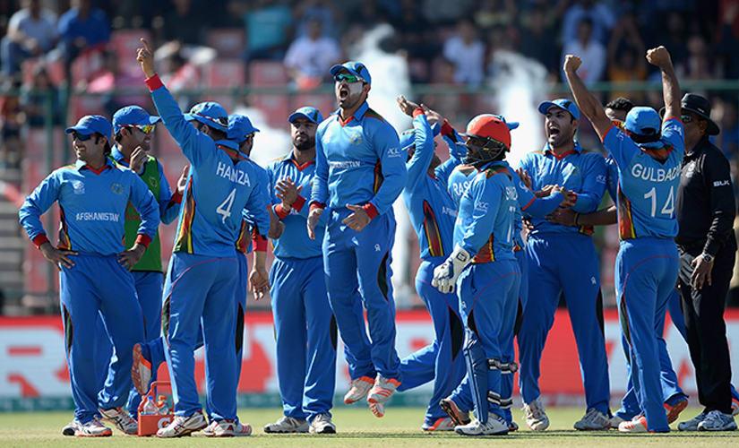 एशिया कप: अफगानिस्तान के कप्तान ने अपने स्पिनर्स को दिया श्रीलंका के खिलाफ जीत का पूरा श्रेय 1