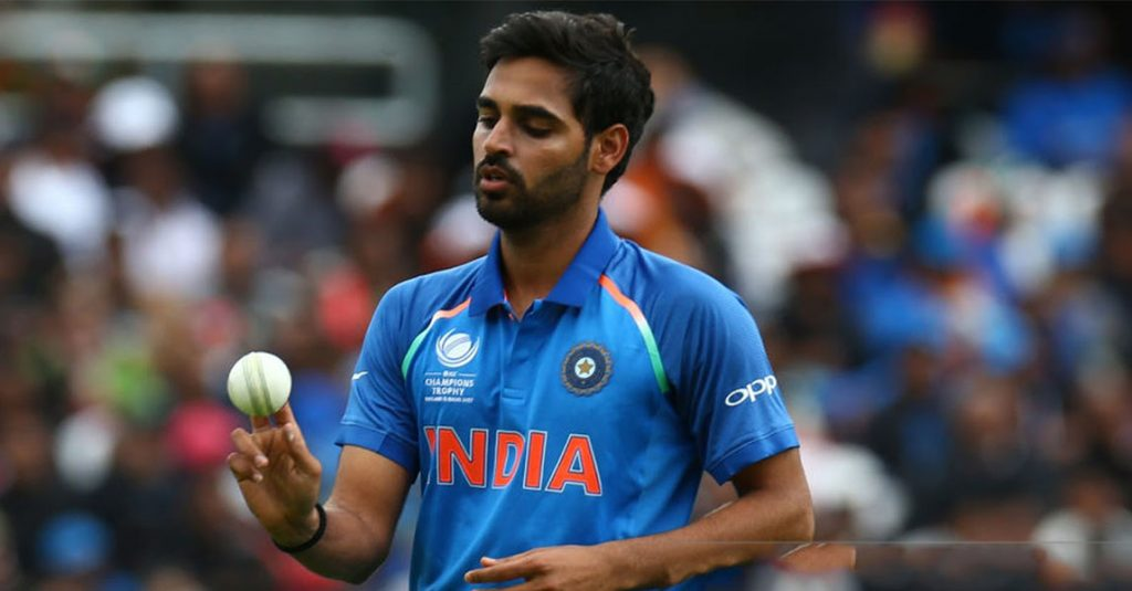 भुवनेश्वर कुमार ने बताया इस गेंदबाजी योजना से बांग्लादेश को 20 ओवर बाद रोकने में रहे सफल 2