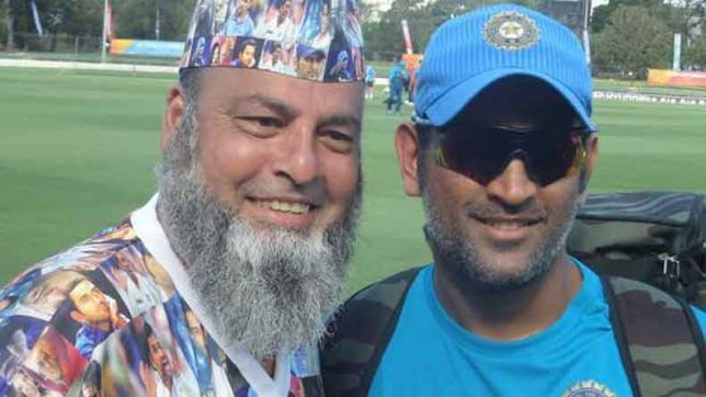 पाकिस्तान टीम के सबसे बड़े फैन बशीर चाचा इस वजह से एशिया कप फाइनल में किया था भारत का समर्थन 3