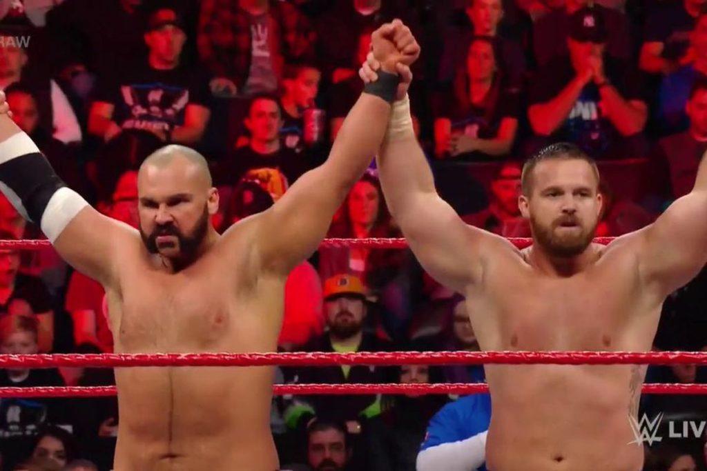 क्या डोल्फ ज़िग्लर और ड्रियू मैकइनटायर से छिनने जा रही WWE रॉ टैग-टीम चैंपियनशिप 2
