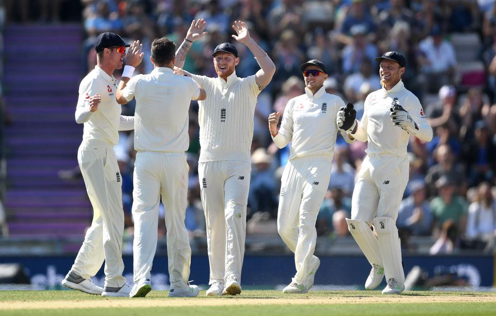 साउथम्पटन टेस्ट : भारत की 60 रन से हार, इंग्लैंड को 3-1 की बढ़त