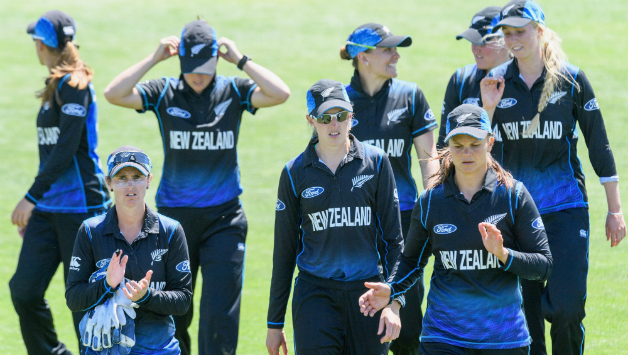 New Zealand team selection for ICC Women's World Cup