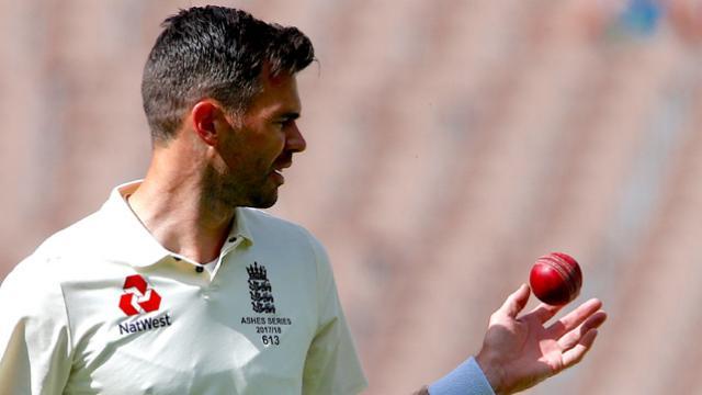 बर्मिंघम में उतरते हुए इतिहास रचेंगे जेम्स एंडरसन, ऐसा करने वाले बनेंगे इंग्लैंड के पहले खिलाड़ी 1