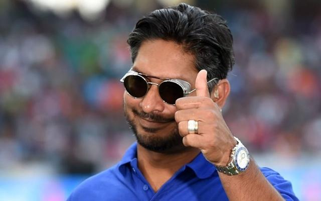 कुमार संगाकारा की अपील पाकिस्तान का दौरा करें अब ऑस्ट्रेलिया और इंग्लैंड जैसी टीम 11