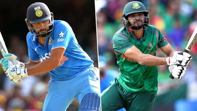 एशिया कप : INDvsBAN : मुर्तजा की छोटी सी गलती व रोहित की इस चतुराई की वजह से भारत बना चैंपियन 3