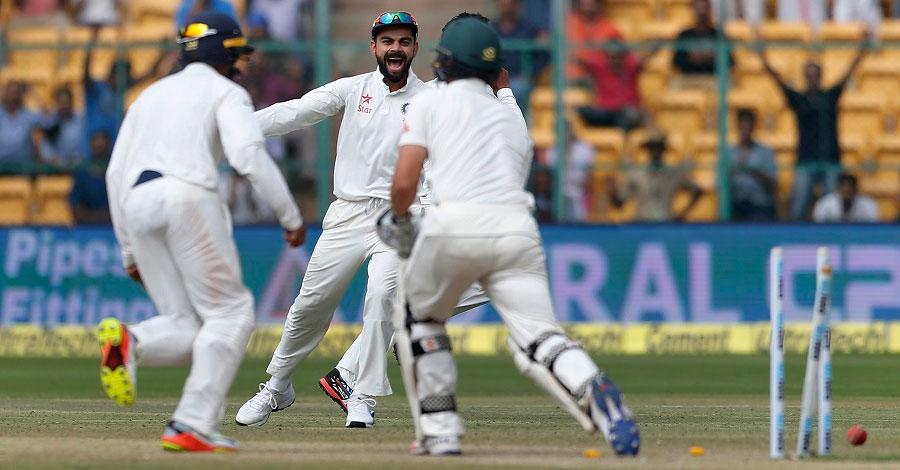 AUS vs IND- भारत के ऑस्ट्रेलिया दौरे का शेड्यूल हुआ घोषित, जाने कब, कहां होंगे कौन से मैच 4