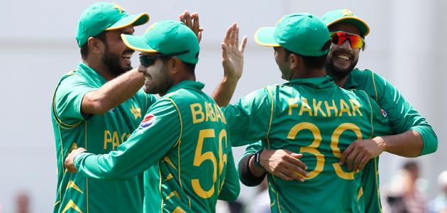एशिया कप 2018: पाकिस्तान को लगा करारा झटका, जिसके बदौलत जीता था चैम्पियंस ट्राफी वही हुआ फिटनेस टेस्ट में फेल 7