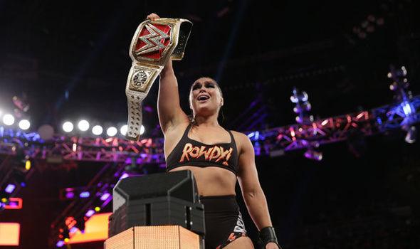 क्या एलेक्सा ब्लिस बन पाएंगी छठी बार WWE वीमेंस चैंपियन! 4