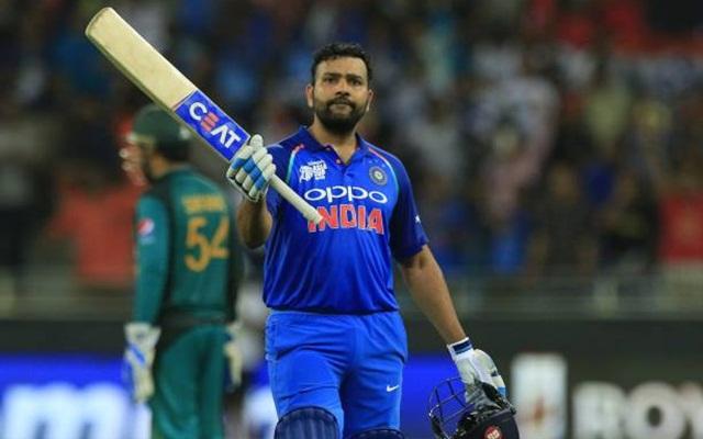 वेस्टइंडीज के खिलाफ रोहित का कट सकता है टीम इंडिया से पत्ता, विराट से पंगा लेना पड़ सकता है भारी! 1