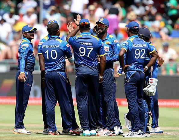एशिया कप 2018- श्रीलंका को एशिया कप से पहले लगा बड़ा झटका, 2 खिलाड़ियों का खेलना संदिग्ध 2