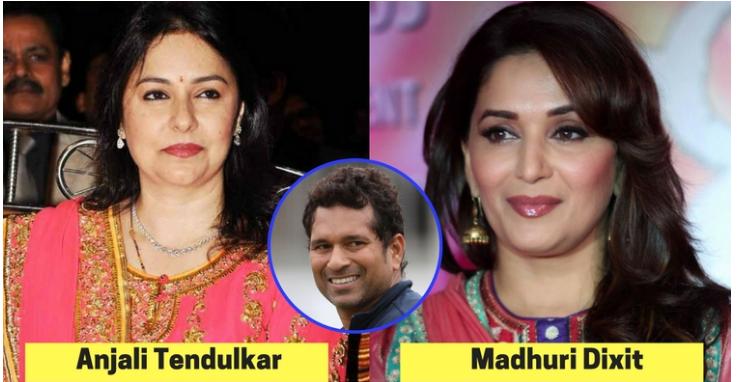 भारत के इन 8 स्टार खिलाड़ियों की पत्नियां हैं बॉलीवुड की मसहुर एक्ट्रेस की हमशक्ल, देखें तस्वीरें