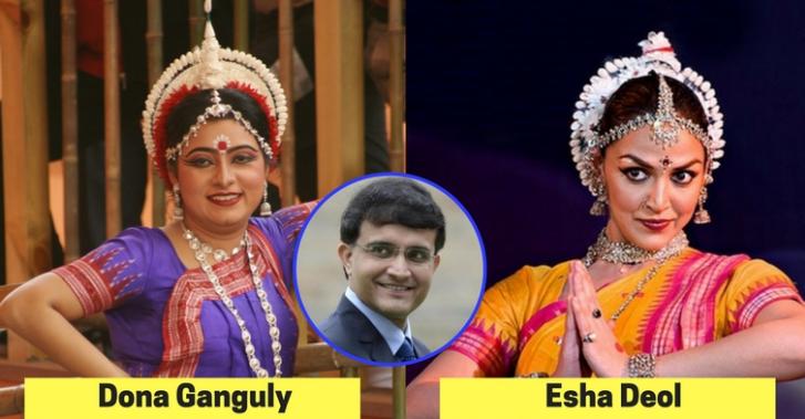 भारत के इन 8 स्टार खिलाड़ियों की पत्नियां हैं बॉलीवुड की मसहुर एक्ट्रेस की हमशक्ल, देखें तस्वीरें 4