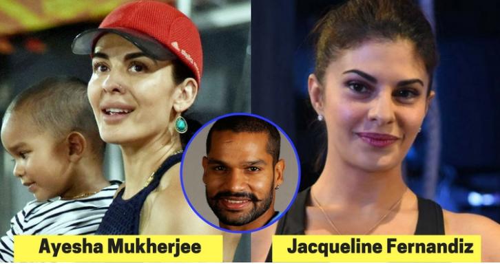 भारत के इन 8 स्टार खिलाड़ियों की पत्नियां हैं बॉलीवुड की मसहुर एक्ट्रेस की हमशक्ल, देखें तस्वीरें 3