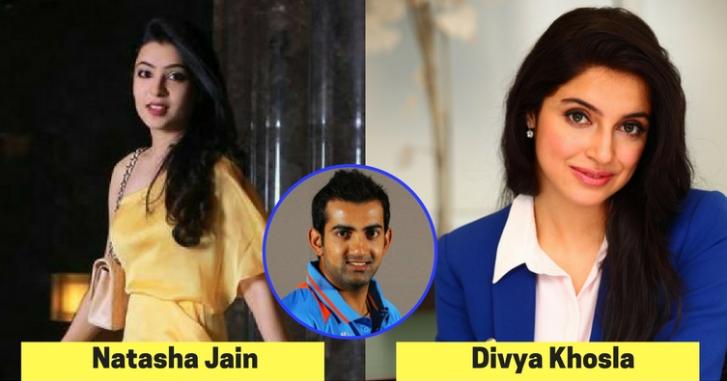 भारत के इन 8 स्टार खिलाड़ियों की पत्नियां हैं बॉलीवुड की मसहुर एक्ट्रेस की हमशक्ल, देखें तस्वीरें 8