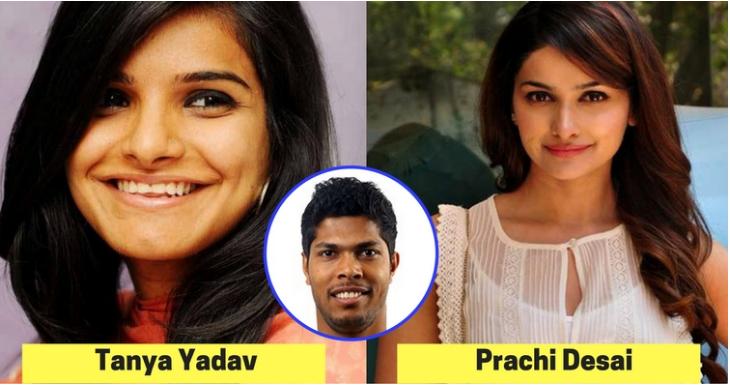 भारत के इन 8 स्टार खिलाड़ियों की पत्नियां हैं बॉलीवुड की मसहुर एक्ट्रेस की हमशक्ल, देखें तस्वीरें 5