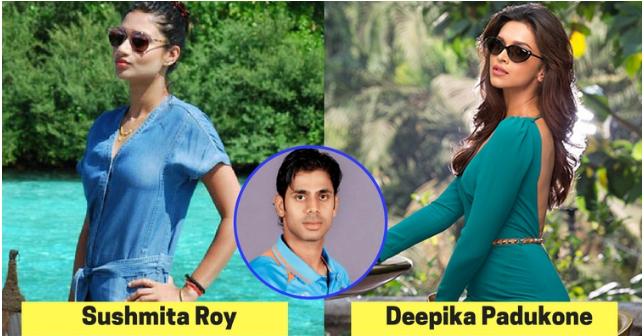 भारत के इन 8 स्टार खिलाड़ियों की पत्नियां हैं बॉलीवुड की मसहुर एक्ट्रेस की हमशक्ल, देखें तस्वीरें 7