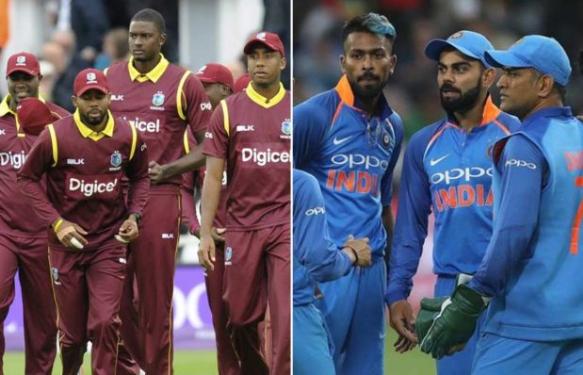 IND vs WI: भारत और वेस्टइंडीज के बीच होने वाले सीरीज का शेड्यूल हुआ घोषित, जाने कब और कहाँ होंगे मैच