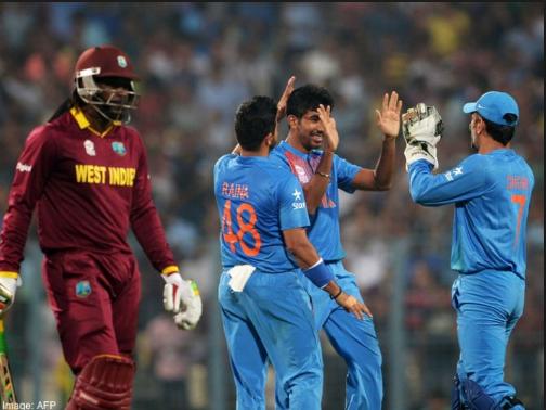 IND vs WI: भारत और वेस्टइंडीज के बीच होने वाले सीरीज का शेड्यूल हुआ घोषित, जाने कब और कहाँ होंगे मैच 1