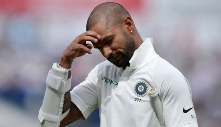 इंग्लैंड में खराब प्रदर्शन के बाद इन 5 भारतीय खिलाड़ियों का टेस्ट करियर हुआ खत्म, सभी ने इंग्लैंड में ही खेला अपना आखिरी टेस्ट 5