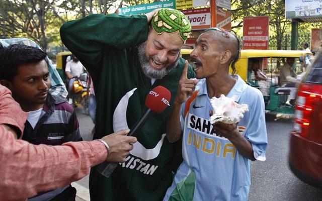 यूएई जाने की नहीं थी सुधीर गौतम को उम्मीद सरहद पार पाकिस्तान से मिली मदद 2