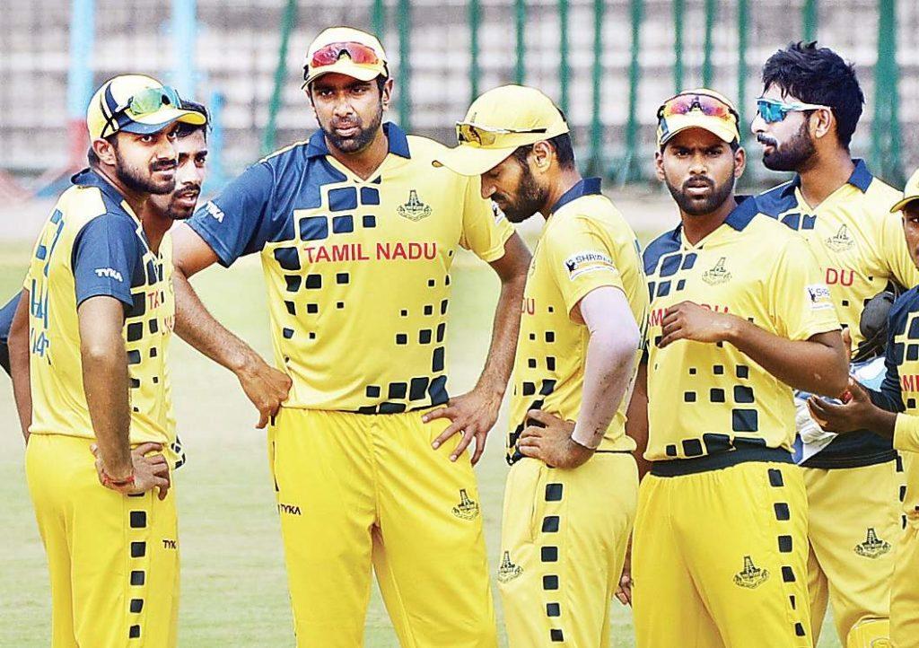 विजय हजारे ट्रॉफी- तमिलनाडू की टीम का हुआ चयन, इस स्टार भारतीय खिलाड़ी को मिली टीम की कमान 5