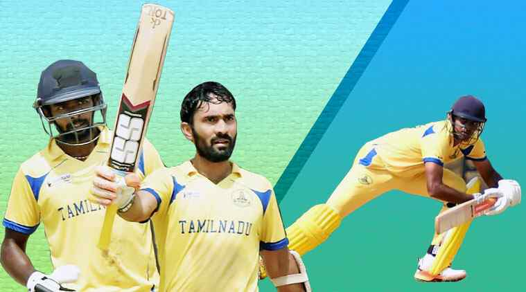 विजय हजारे ट्रॉफी- तमिलनाडू की टीम का हुआ चयन, इस स्टार भारतीय खिलाड़ी को मिली टीम की कमान 6