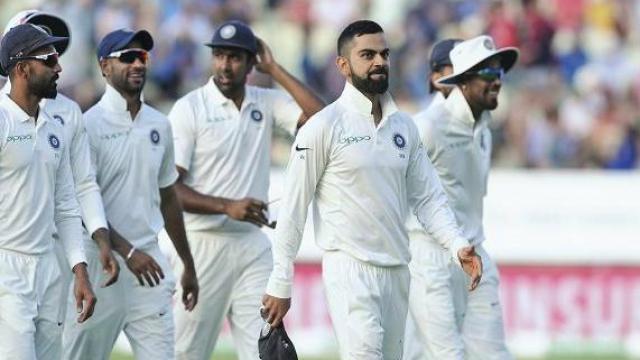 भारतीय टीम के कप्तान विराट कोहली के पत्रकार के सवाल पर भड़कने को लेकर सुनील गावस्कर ने दी अपनी प्रतिक्रिया 6