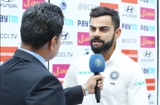 It was not the beginning which we wanted: Kohli