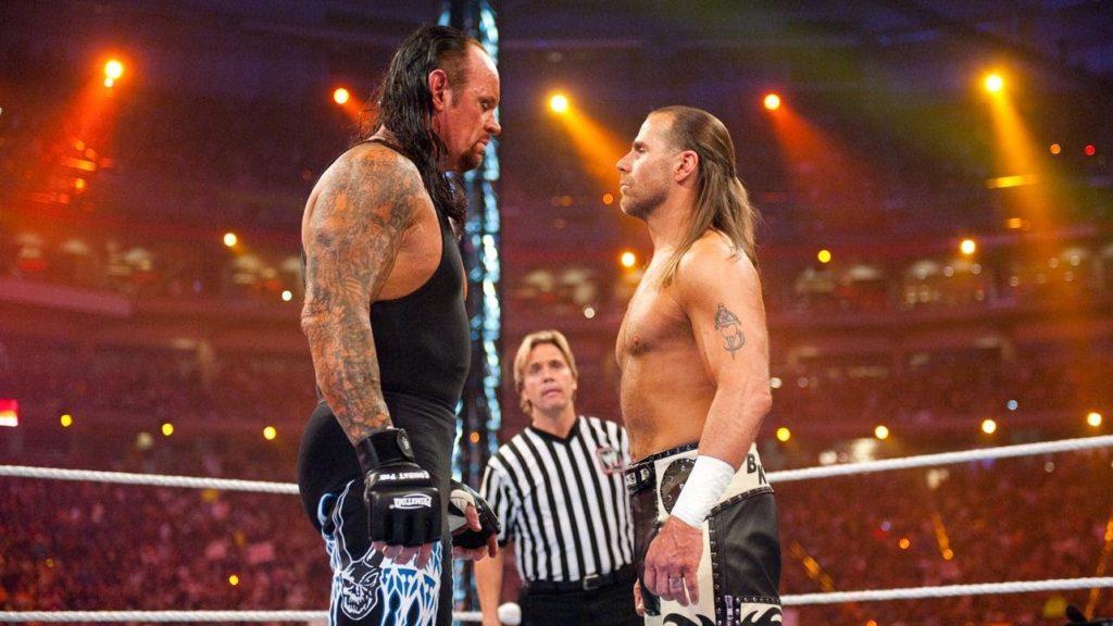कुछ इस तरह होगी शॉन माइकल्स की WWE रिंग में वापसी, ये हैं पूरा प्लान 2