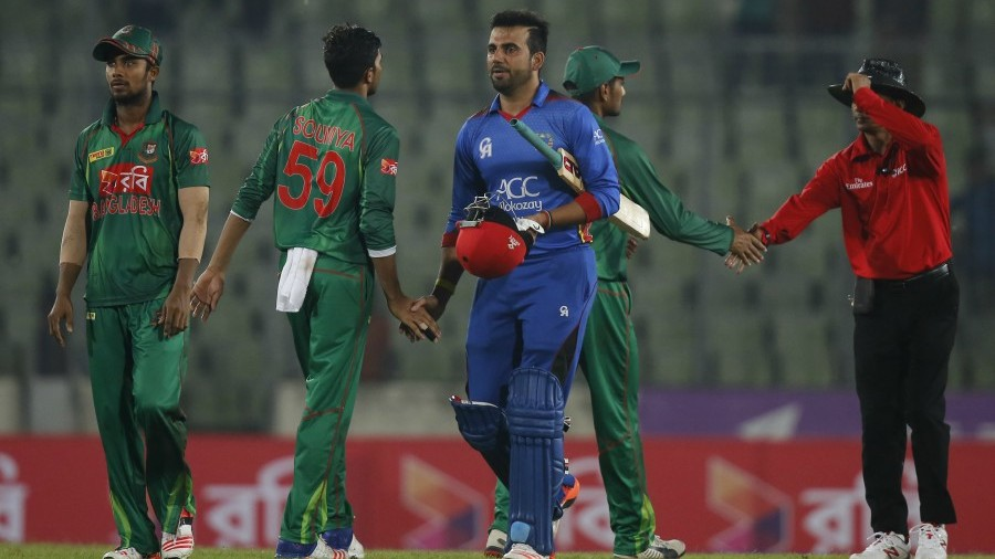 एशिया कप 2018 पॉइंट टेबल-  बांग्लादेश और अफगानिस्तान समेत इन 4 टीमों ने किया सुपर-4 के लिए क्वालीफाई 6