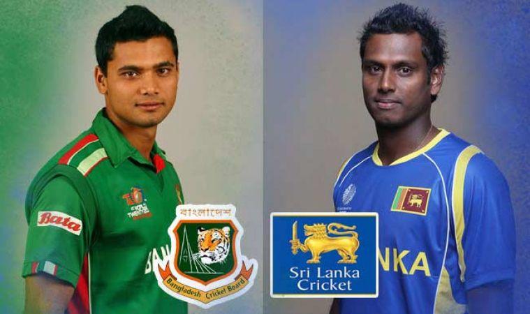 एशिया कप 2018- पहले मैच में भिड़ेंगे बांग्लादेश-श्रीलंका, ये हो सकती हैं दोनों देशो की प्लेइंग इलेवन 1