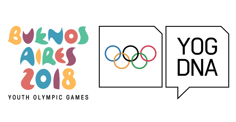 26 athletes from Paraguay to participate in Youth Olympics